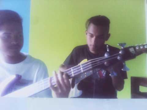 Tipe-x - Selamat Jalan (Music Cover)