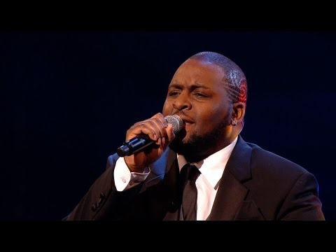 Jaz Ellington performs Let It Be  The Voice UK   Semi Finals  BBC One