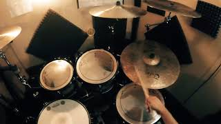 Kraanium Rock Filled Orifice Drum Playthrough by Erhan Karaca.mp3
