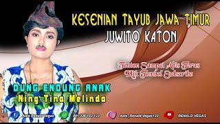 DUNG ENDUNG ANAK COVER NING TINA MELINDA  JUWITO KATON