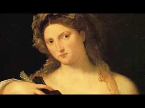 Joan Sutherland - Casta Diva (Bellini, Norma)
