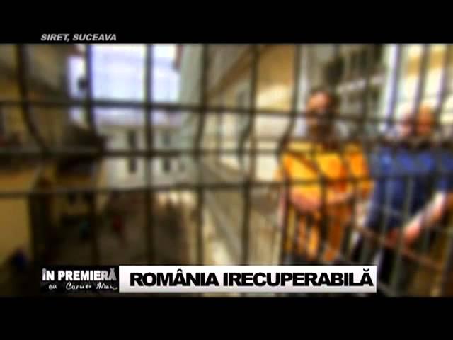 """România Irecuperabilă"""" - Trecutul care încă nu ne-a părăsit"""