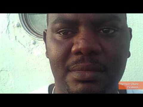 Nigerian Man Survives Nearly 3 Days in Shipwreck Air Bubble