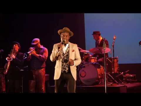 I´m a Soulman playing @ Theater Speelhuis Helmond