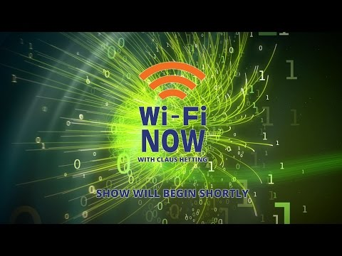 Great ideas in Wi-Fi: Fixing Wi-Fi quality with FM broadcast radio - Wi-Fi Now Episode 19