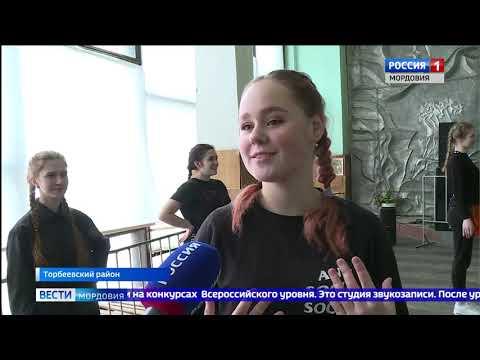 В Мордовии разваливается торбеевский ДК, но выход есть