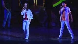 «We Are The Popkings» - Лиза Дрозд и Саша Лазин