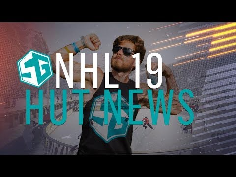 NHL 19  HUT Everything You Need to Know - YouTube 85b5149fd