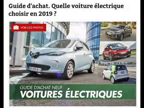 Guide d'achat: Bien choisir sa voiture électrique en fonction de ses besoins