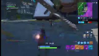 Playing Fortnite, come play with us