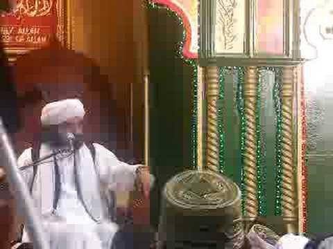 Pir Naseer Ud Din Shah Golra sharif Oldham