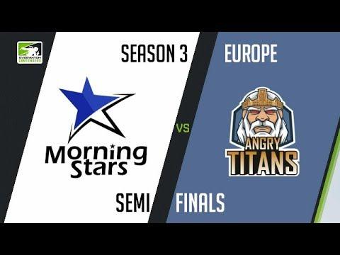 Samsung Morning Stars vs Angry Titans vod