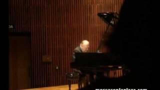 """Jörg Demus: """"Chromatische Fantasie und fuge BWV 903"""" (Johann Sebastian Bach)"""