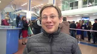 Мы и Кубок Гагарина в Нижнем Новгороде