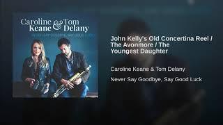 Raphaël Rivoal and Caroline Keane John Kelly s old concertina Reel