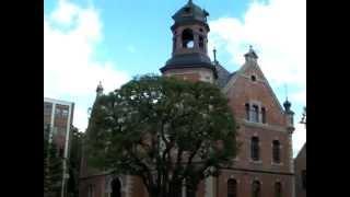 京都御所の北側の薩摩藩邸跡地に同志社大学の今出川キャンパスがありま...
