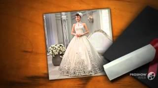 Свадебные платья из Китая недорого