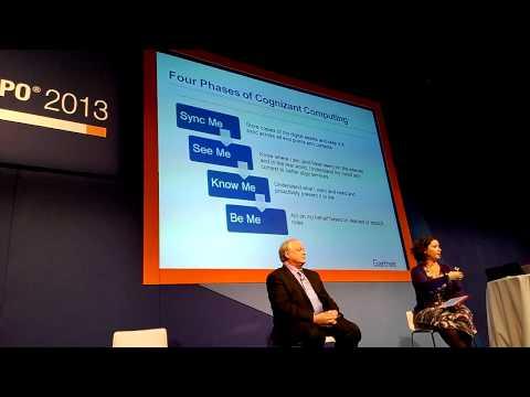 Gartner Sessions: Smartphone, Smarter than us by 2017 (Part I)