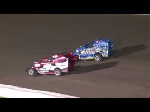 2019 Penn Can Speedway highlights. - dirt track racing video image
