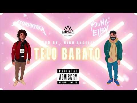 Young Eiby X Ator Untela - Telo Barato [Prod By Hiro Angeles]