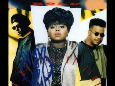 Vertical Hold & Angie Stone - Seems You're Much Too Busy