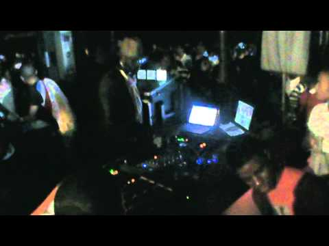 Black Coffee 2011 @ Chill out (Luanda) 29.07.11 Part-6