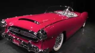 Xe cổ - Antique car - 1954 Chrysler Plymouth