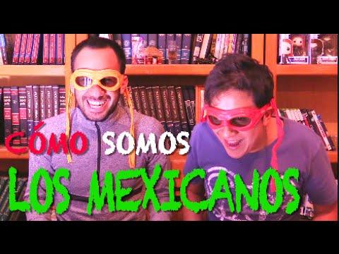 Download CÓMO SOMOS LOS MEXICANOS ◀︎▶︎WEREVERTUMORRO◀︎▶︎