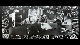 Crass - The Feeding of the 5,000 REMASTERED HD 2K