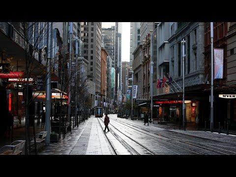 Australia's lockdowns predicted to cost $10 billion