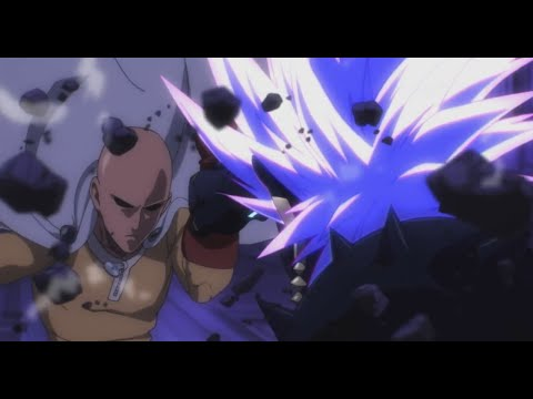 One punch man Return Saitama season 2 ? - YouTube