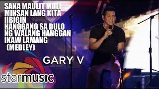 Gary Valenciano - Medley (GV @ Primetime Album Launch)