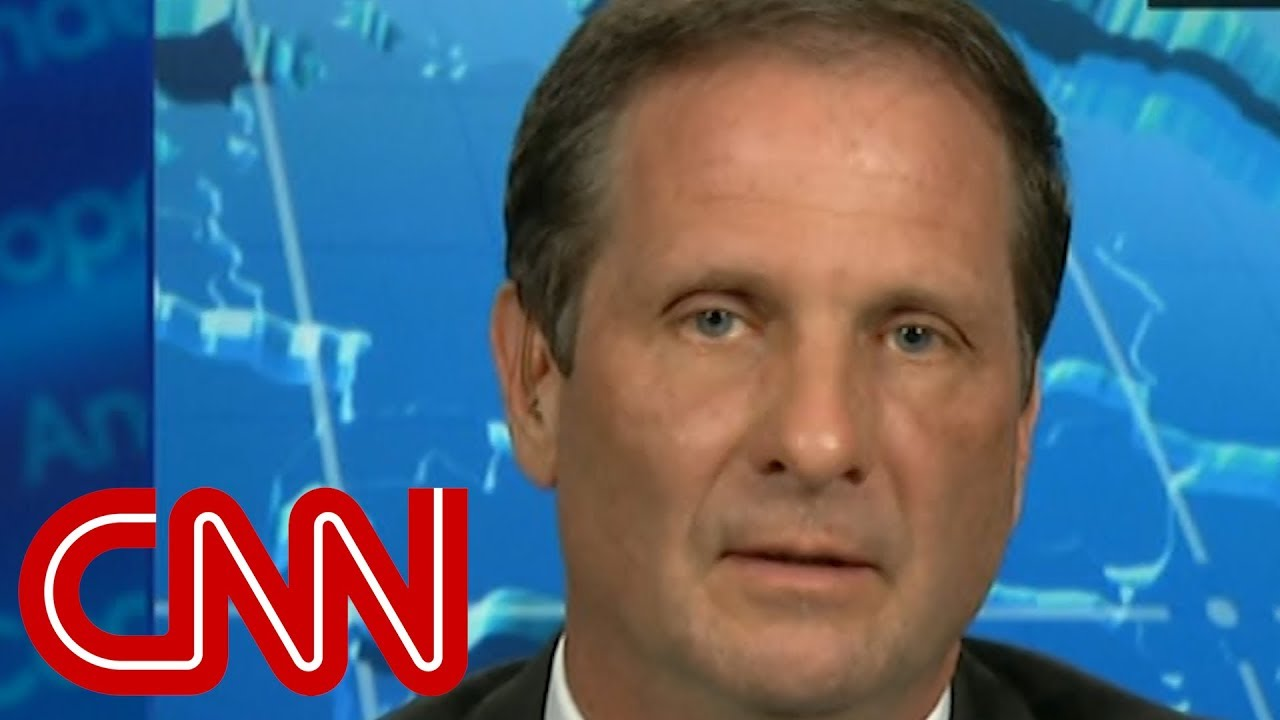 Rep. Stewart on Russia probe: CIA got it wrong - Dauer: 9 Minuten, 2 Sekunden