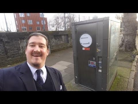 Sadiq Khan 'Mayor Of London' spends £6 Million on Toilets for London Bus Drivers!