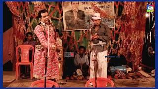 #नौटंकी #नाच भाग 3 माडो़गढ़ की लड़ाई उर्फ बाप का बदला चंद्रभूषण की नौटंकी