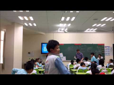 Shanghai Pinghe School 5(3) 2014