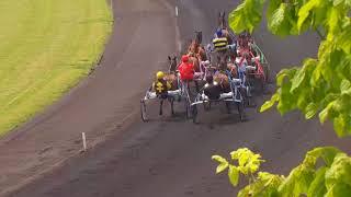Vidéo de la course PMU PRIX LOUIS JARIEL