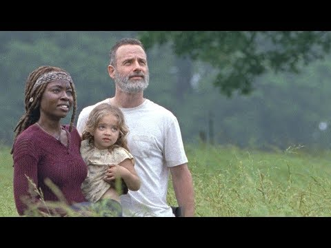 The Walking Dead: The Opening Minutes of the Season 9 Premiere