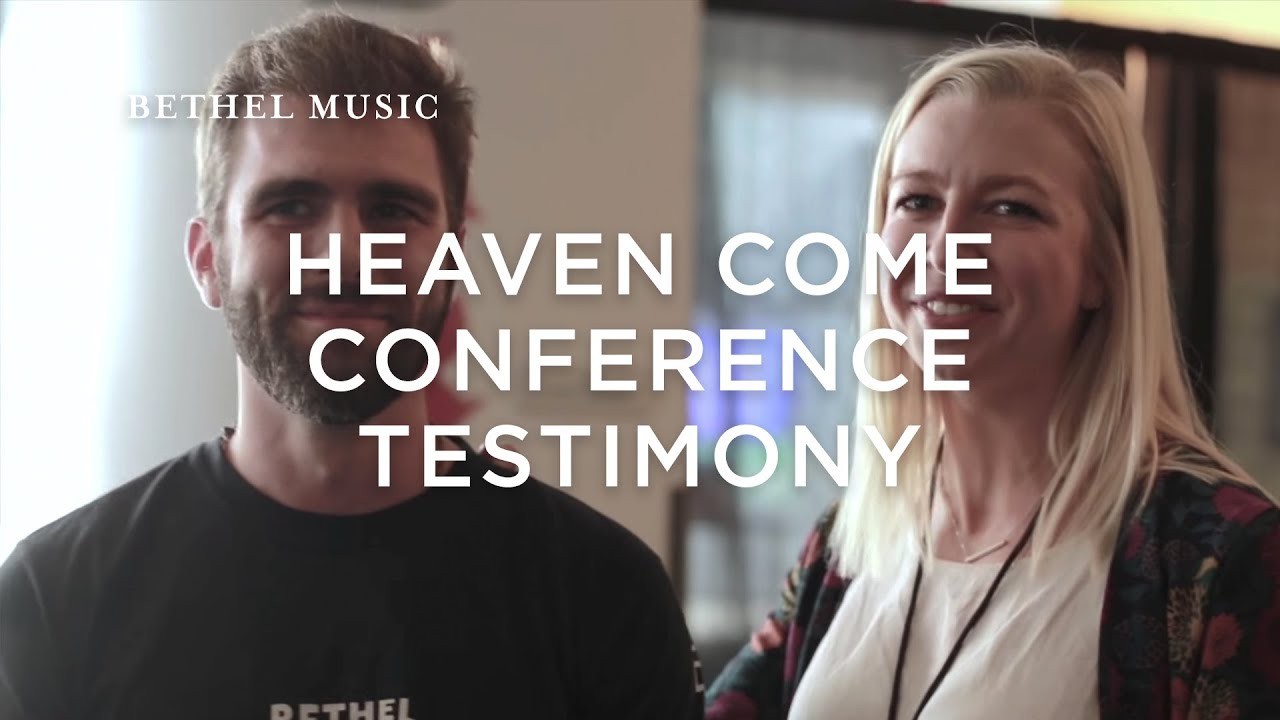 MUST WATCH Testimony from Heaven Come Conference
