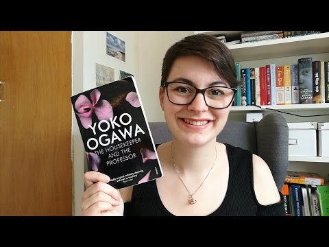 The Housekeeper and the Professor by Yoko Ogawa | Review