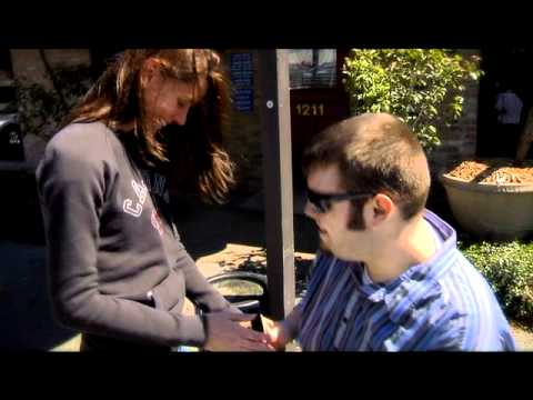 Trevor and Lisa Proposal long