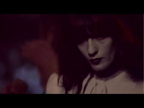 Strangeness and Charm - Florence + the Machine [Music Video]