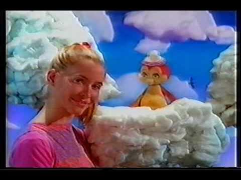 El Libro Gordo De Petete 2000 Las Clases De Nubes Avi Youtube