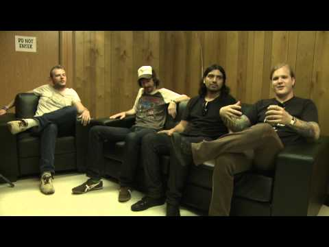 Orion Music + More 2012 - The Sword Interview
