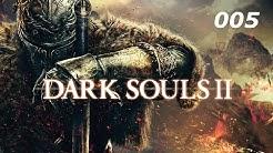 DARK SOULS II • #005 - Einkaufen und aufsteigen [PC] [HD+] | Let's Play Dark Souls 2