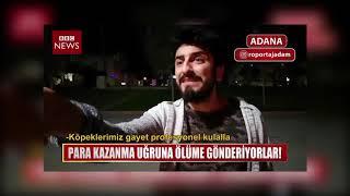Röportaj Adam En Sevilen Videolar (Kolaj) - Röportaj Adam