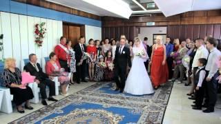 Свадьба Верхнедвинск.