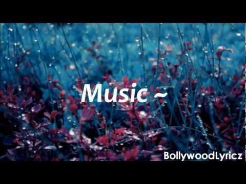 Saajan Saajan Teri Dulhan [English Translation] Lyrics