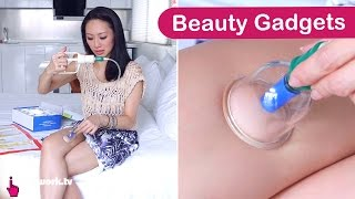 Beauty Gadgets - Tried and Tested: EP56