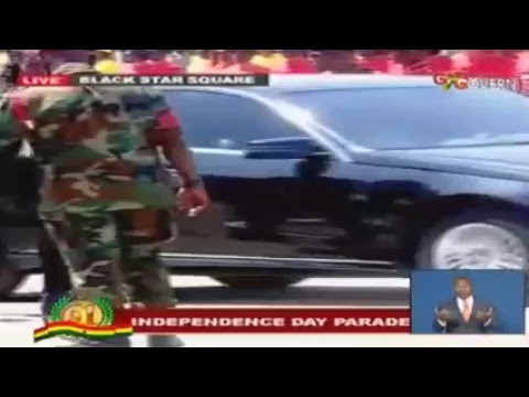 61st Independence Anniversary Celebration: Ghana Beyond Aid